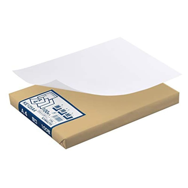 キョクトウアソシエイツ,画用紙,KE125A4
