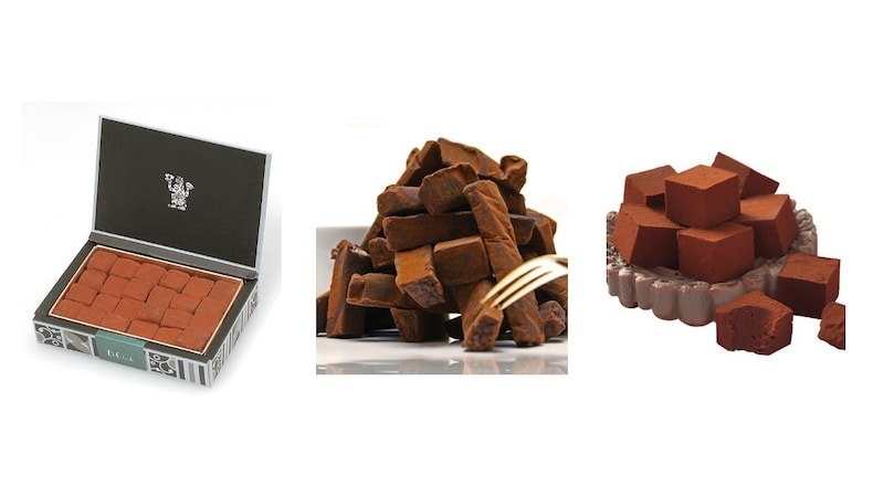 生チョコおすすめ人気ランキング10選|シンプルな材料でできている生チョコの素材にこだわろう