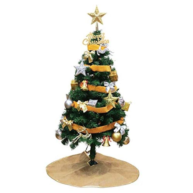 DABADA(ダバダ),クリスマスツリー DXセット