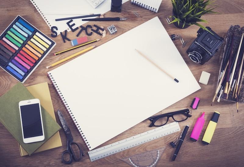 スケッチブックのおすすめ人気ランキング19選|水彩画、鉛筆画に最適なのは?