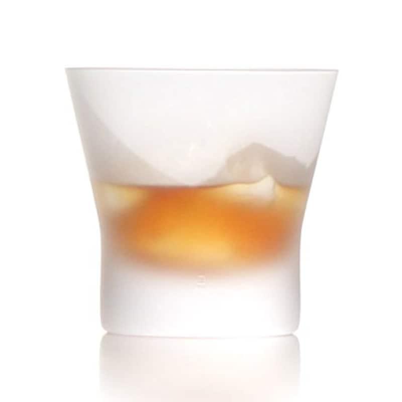 田島硝子,生涯を添い遂げるグラス
