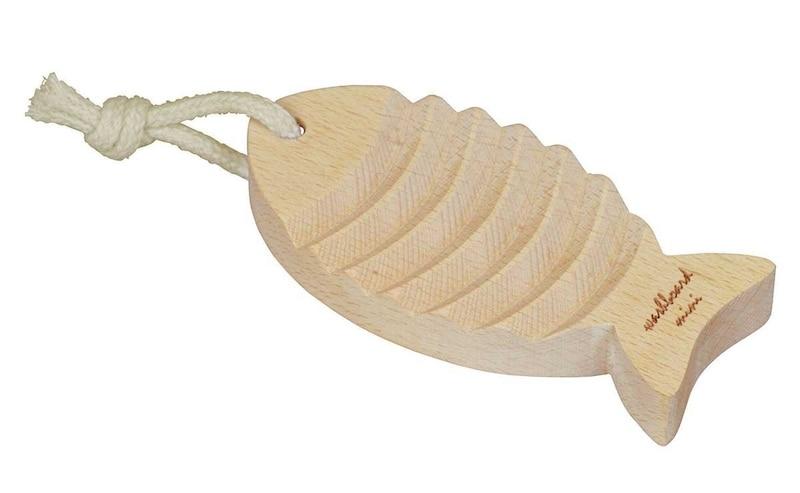 ヂャンティショウカイ,ミニ洗濯板 サカナ,G-1496NB