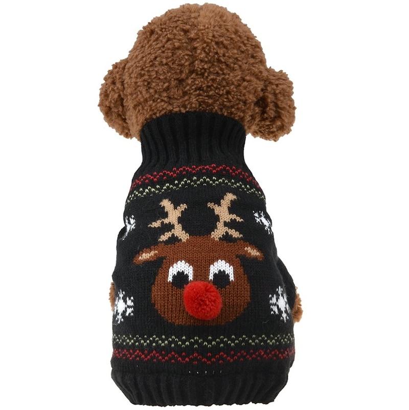 Austrake,ドッグセーター,AUS-JPXIN126-02