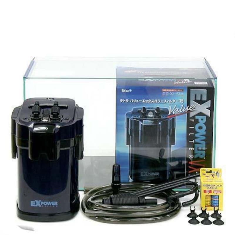 オールガラス水槽 アクロ60