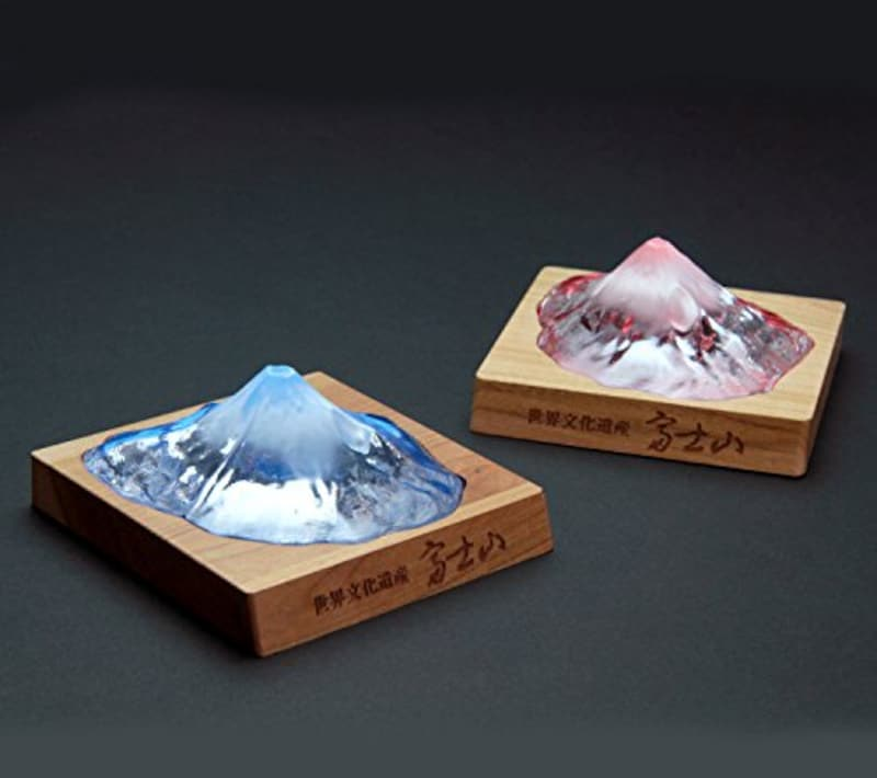 マースプランニング,富士山ペーパーウェイト,MARS-CRAFT