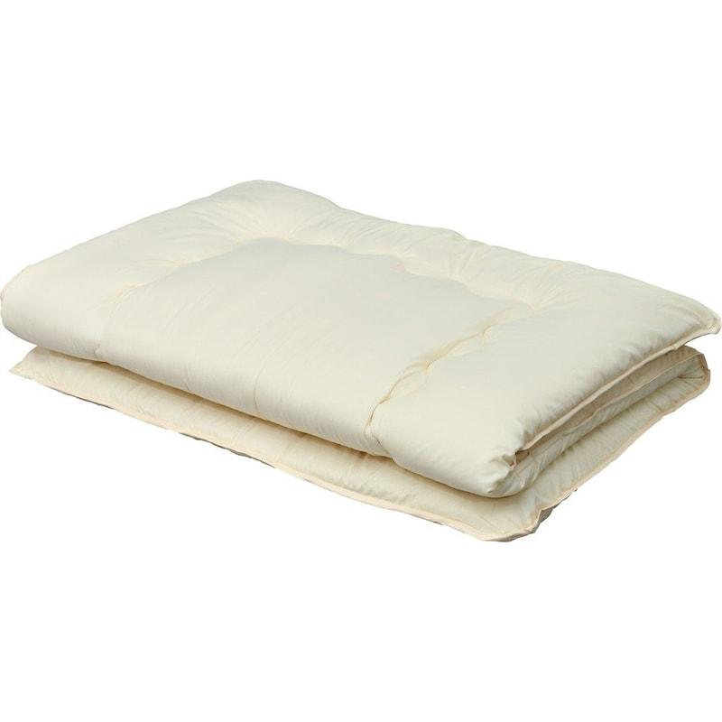 アイリスプラザ,軽量固綿入り敷布団,-