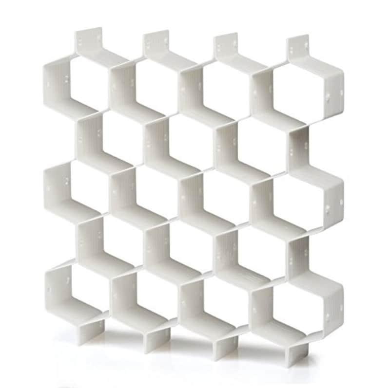 GWHOLE ,蜂の巣形仕切り板,JP2018042501