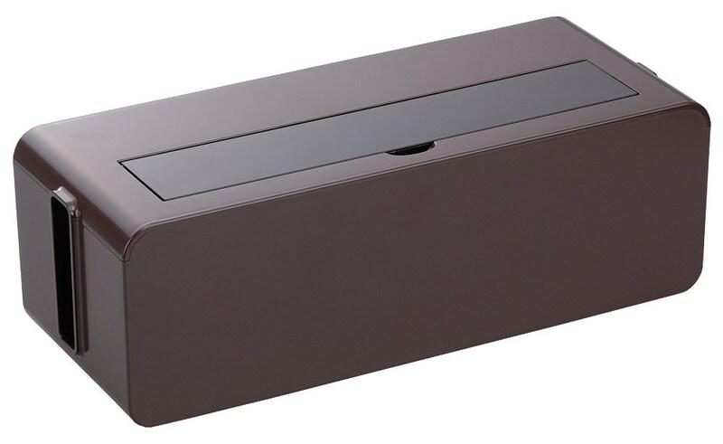 イノマタ化学(Inomata-k),イノマタ化学 テーブルタップボックス,4832BR