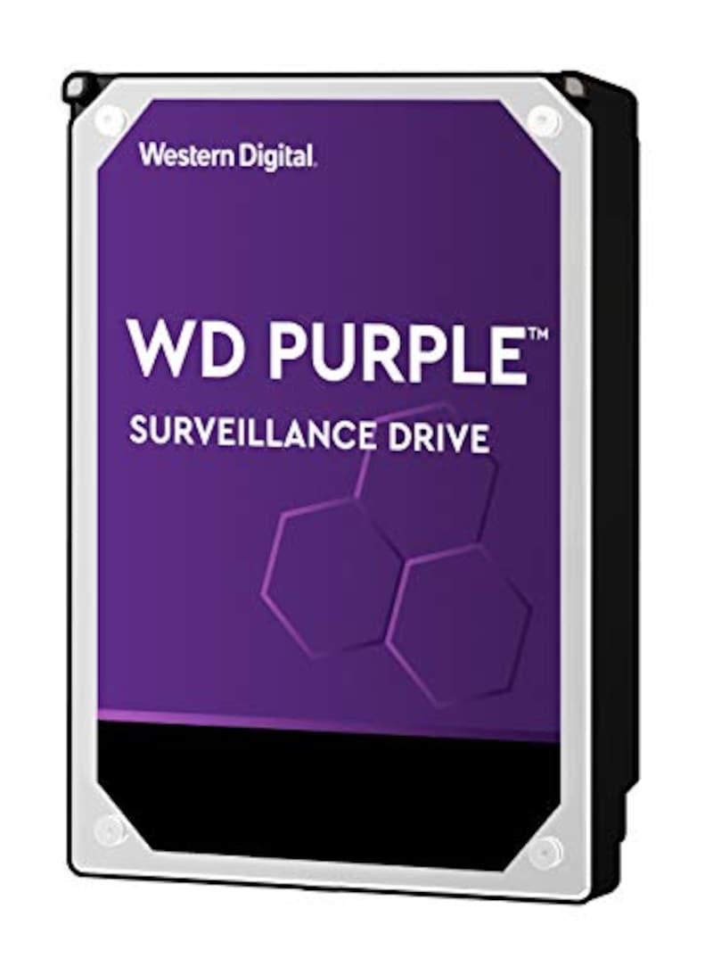 Western Digital,WD Purple SATA6Gb/s  2TB,WD20PURZ