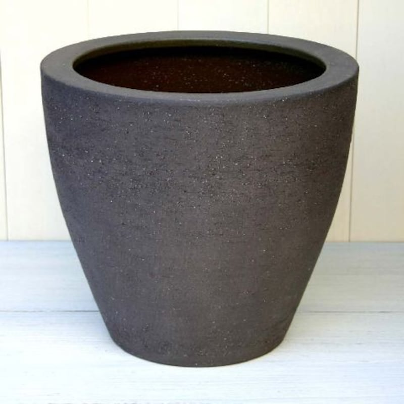 aarde,鉢カバー 和風陶器