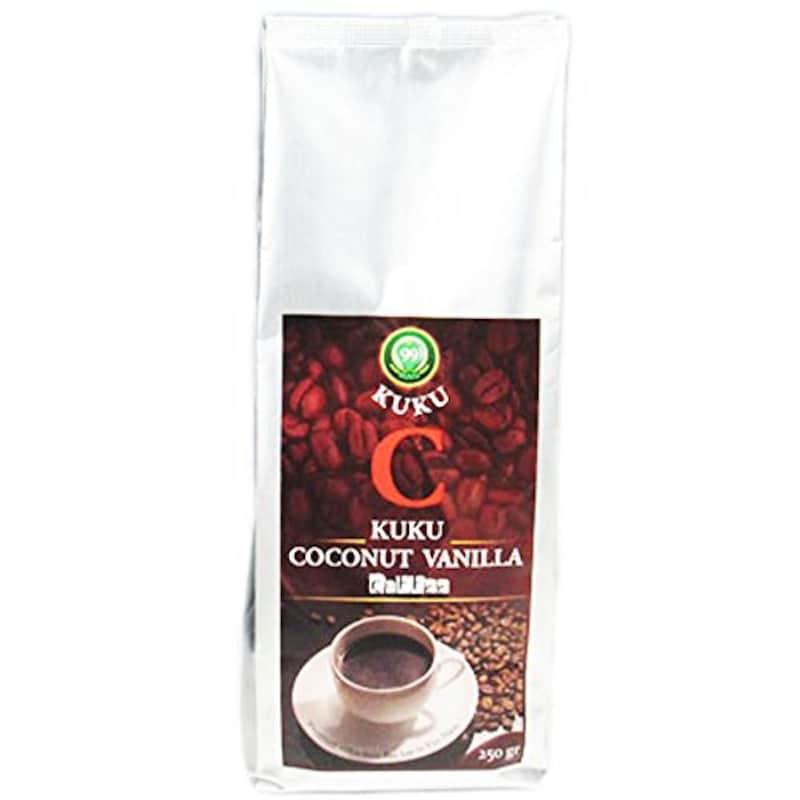 KUKU,コーヒーココナッツバニラ,B0053Q5XCI