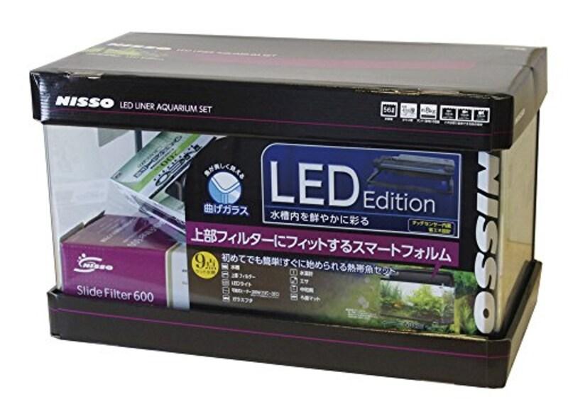 ニッソー,106熱帯魚β LED Edition,NWS-762