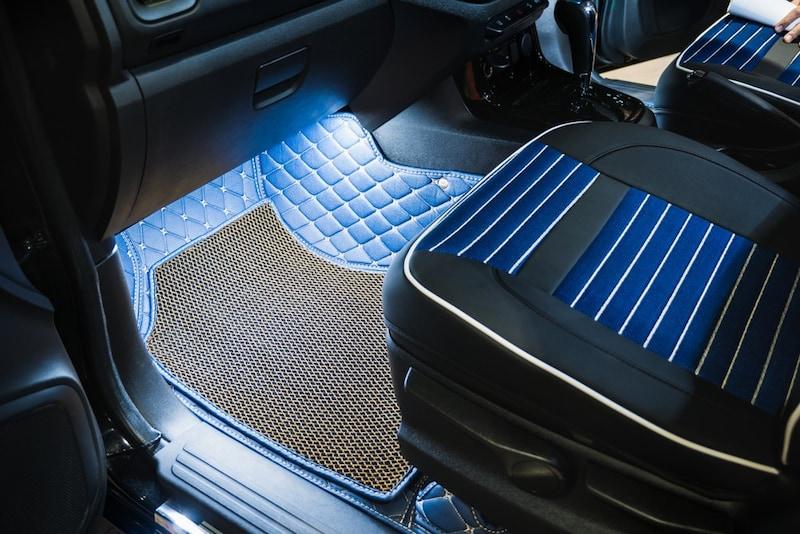 車フロアマットおすすめ人気ランキング8選|掃除や洗濯もできる