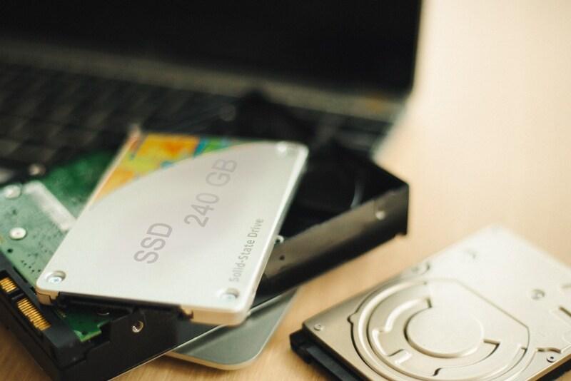 SSDのおすすめ人気ランキング10選 価格と寿命をチェック!