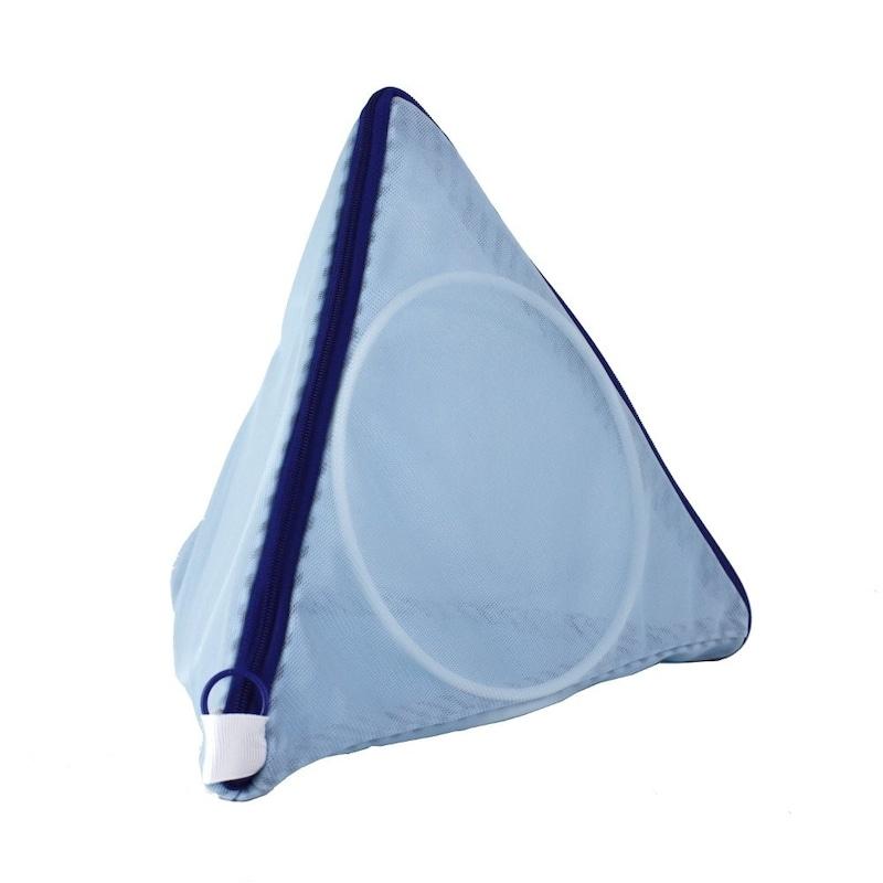 藤栄(FUJIEI),たためるピラミッド型ブラジャーネット ,TP101