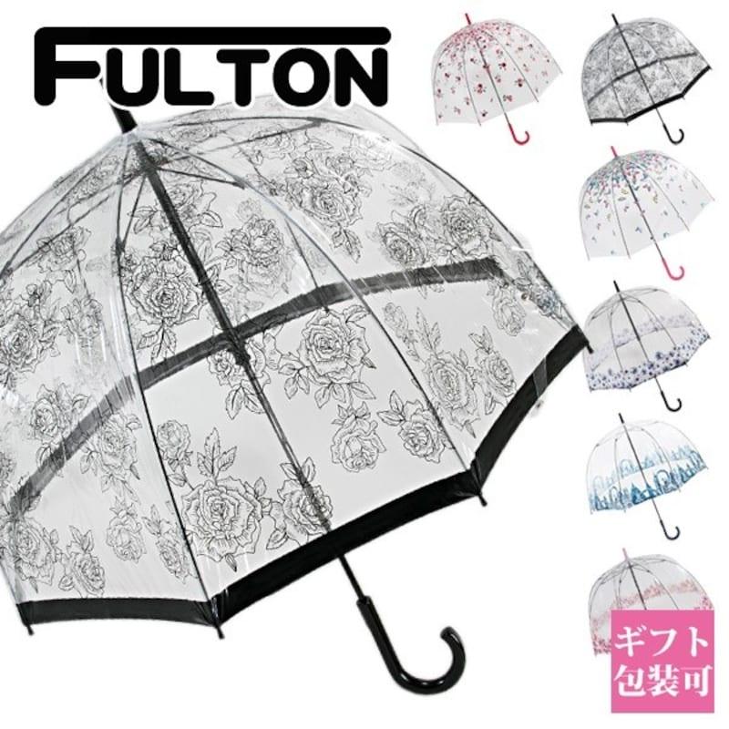 FULTON(フルトン),BirdCage2 Fulton Umbrella,L042