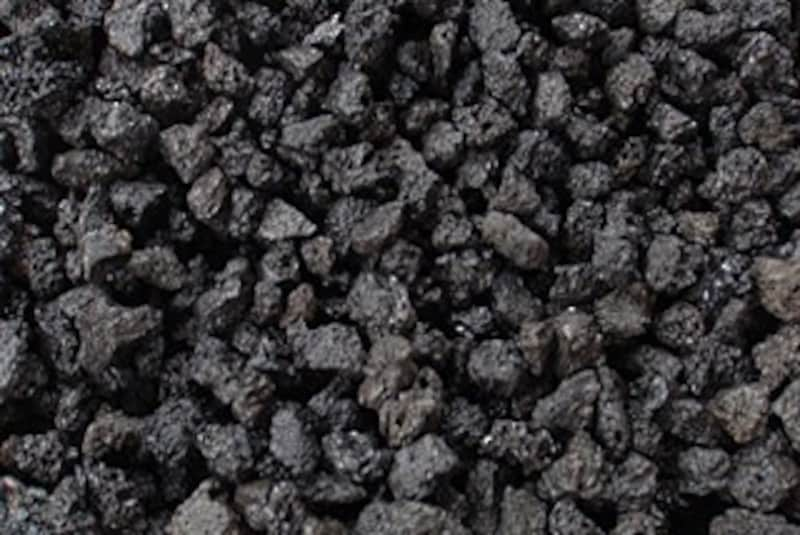 有限会社神永石材,ブラックカル(黒色溶岩砂利)
