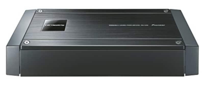Carrozzeria/Pioneer(カロッツェリア/パイオニア),250W×2 ブリッジャブルパワーアンプ,PRS-D800
