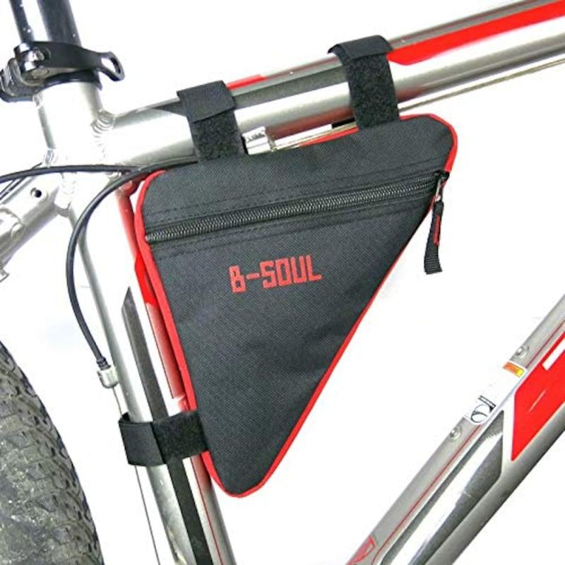GGG JP,自転車用 トライアングル型バッグ