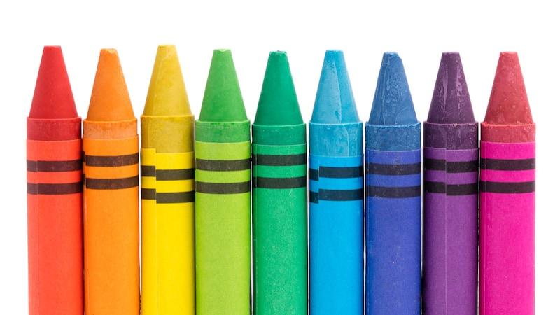 クレヨンおすすめ人気ランキング10選|小さいお子さんから大人まで使える!