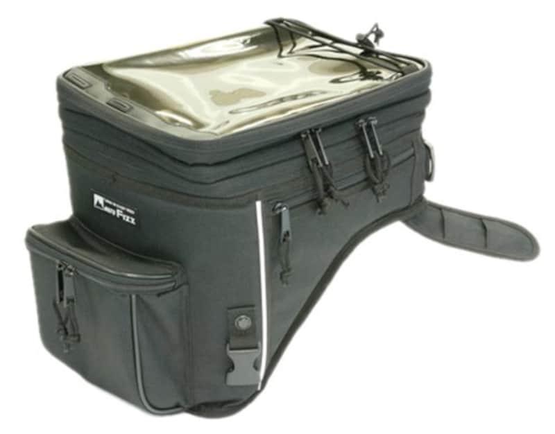 タナックス(TANAX),ラリータンクバッグ ブラック,MFK-180