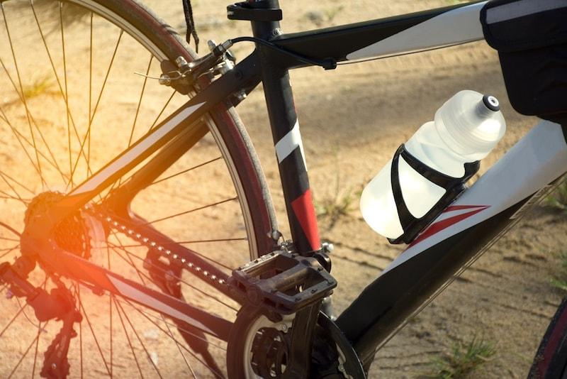 ロードバイク用ボトルおすすめ人気ランキング9選 500ml以上が◎