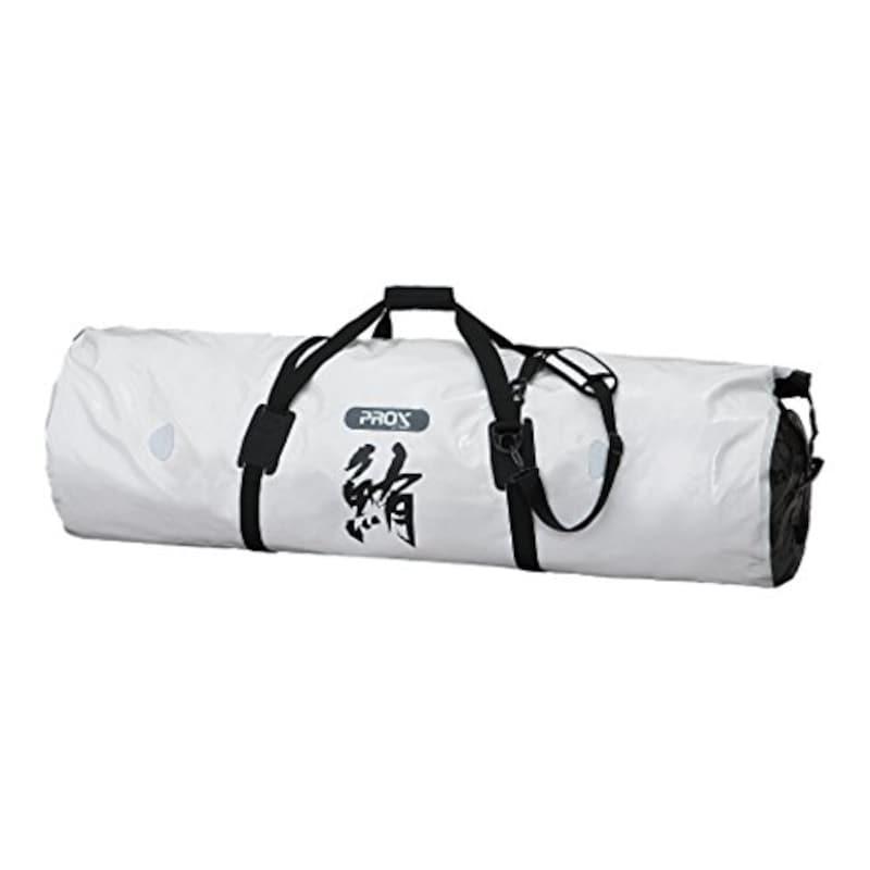 プロックス,鮪バッグ ホワイト 150