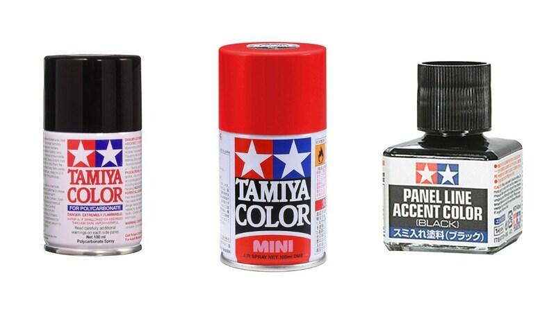 プラモデル用塗料おすすめ人気ランキング10選|塗料の種類で選ぶ!セットで使いやすいものも。収納方法も!