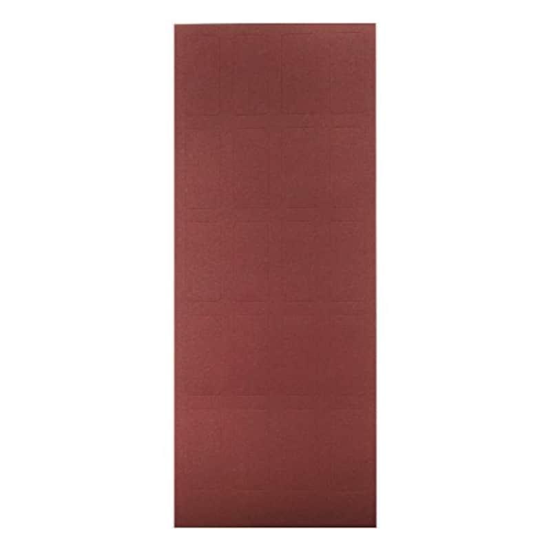 坪田パール,マッチストライカー 交換用紙やすり,1-16000-06