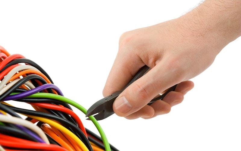 ワイヤーカッターおすすめ人気ランキング10選|太いワイヤーも切れるカッターとは?