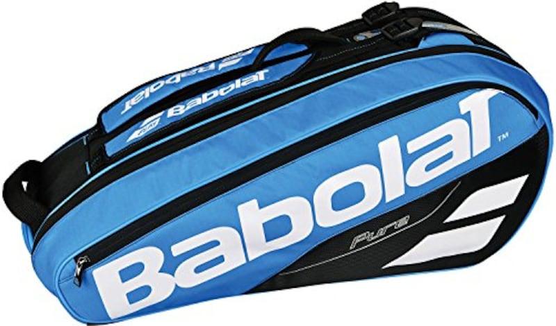 Babolat(バボラ) ,ラケットバッグ ラケットホルダーX6