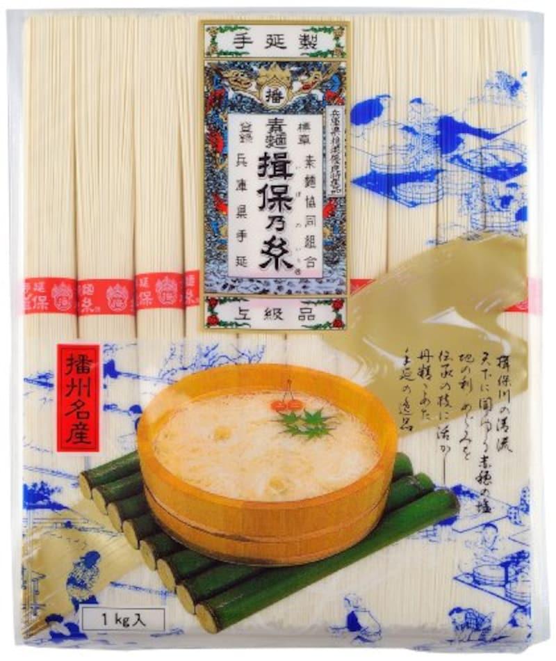 揖保乃糸,手延べ素麺揖保乃糸