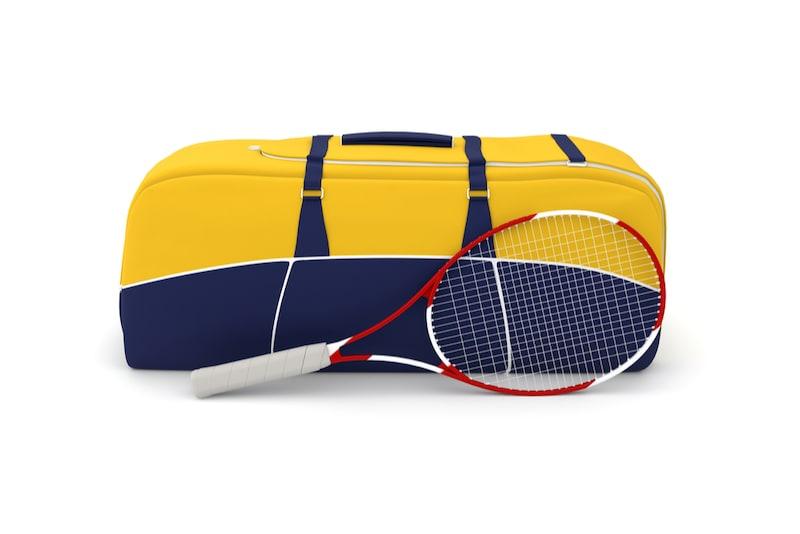 テニスラケットバッグのおすすめ人気ランキング10選 バボラやヨネックスがおしゃれで人気
