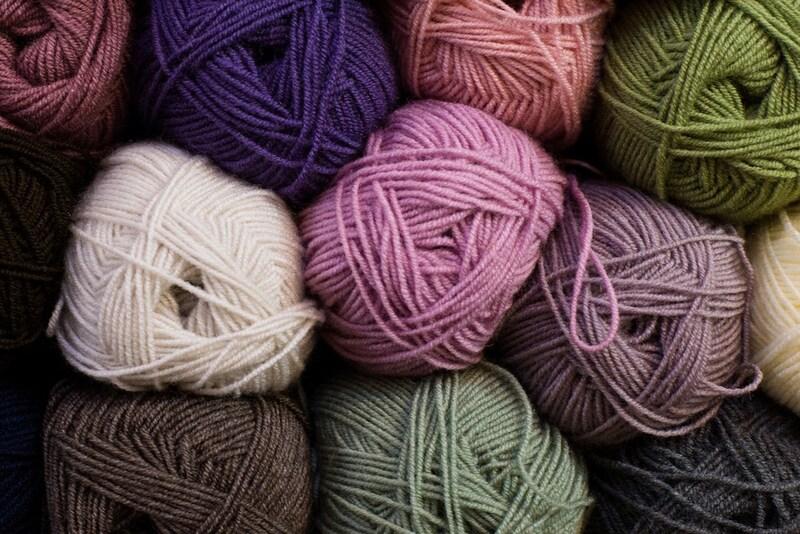 毛糸・編み糸おすすめ人気ランキング10選|選び方に失敗しない!