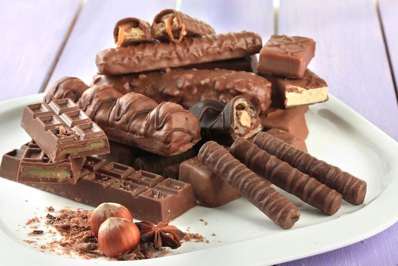 チョコ お菓子おすすめ人気ランキング10選|大人も大好き!