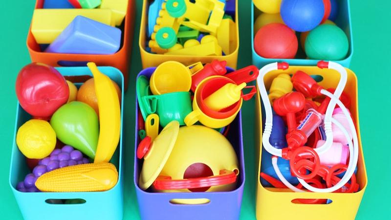 おもちゃ用収納ラックのおすすめ人気ランキング8選|おしゃれにお片付け!