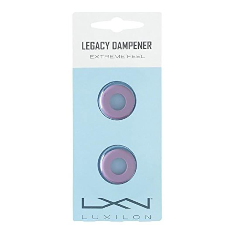 LUXILON(ルキシロン),LEGACY DAMPENER (レガシーダンプナー) 2個入り,WRZ538000