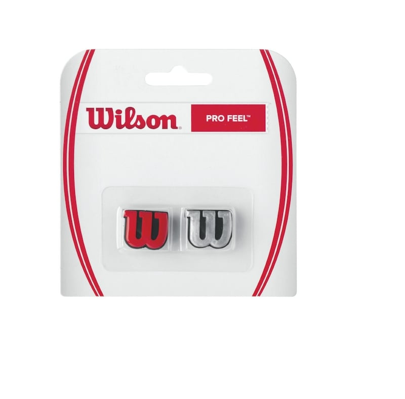 Wilson(ウイルソン),振動止め PRO FEEL (プロフィール) 2個入り