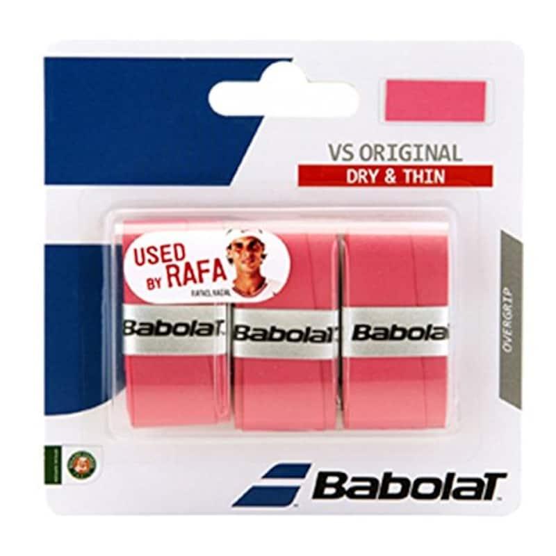 バボラ(BabolaT),VSグリップ/3,BA653040