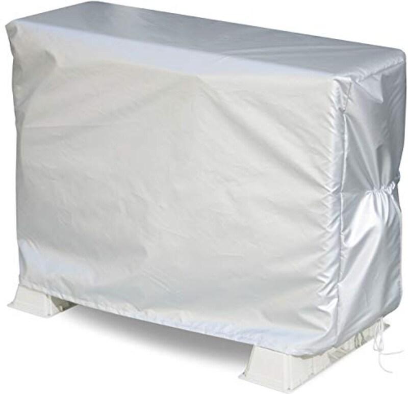 アストロ,エアコン室外機カバー はっ水加工,113-09