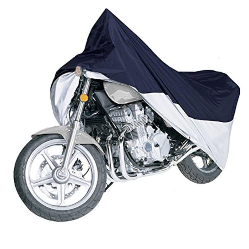ohuhu,バイクカバー 高品質300D オックス バイク車体カバー