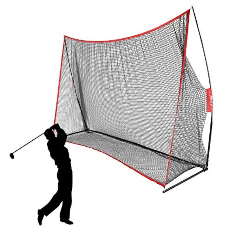 折り畳み式大型ゴルフ練習ネット,-