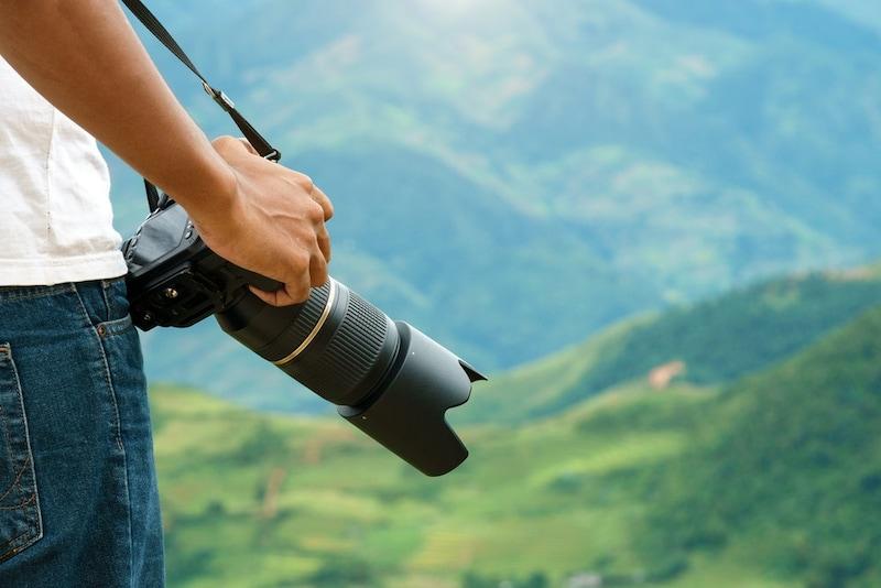 レンズフードおすすめ人気ランキング10選|レンズを大切に