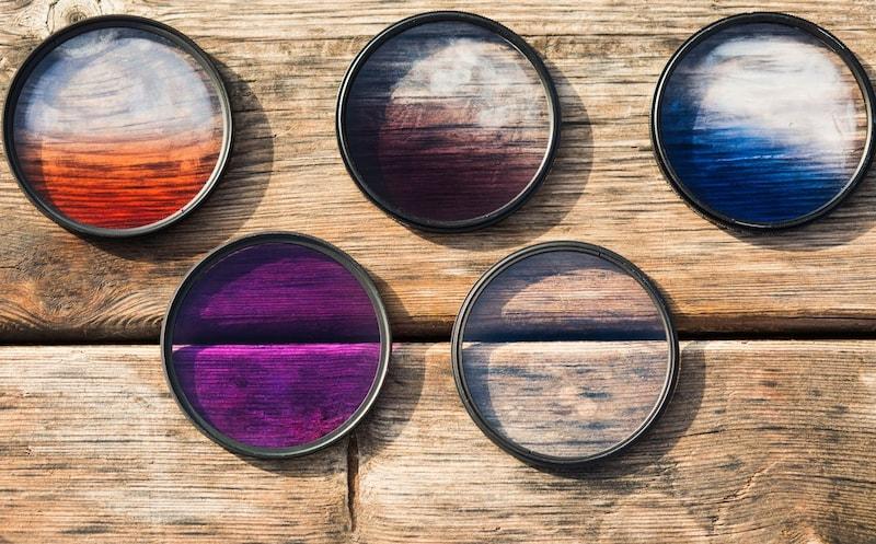 レンズフィルターおすすめ人気ランキング10選|工夫を凝らしたワンランク上の写真が撮れる