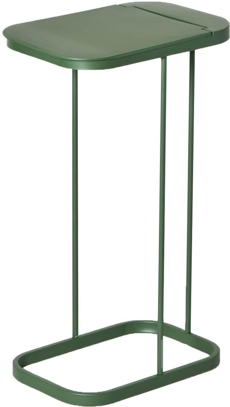 山崎実業,分別ゴミ袋ホルダー LUCE,074A-134