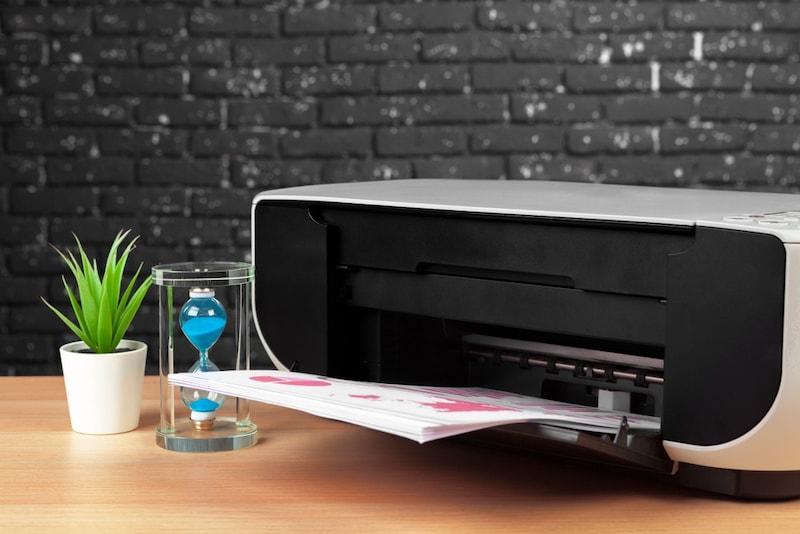 【人気メーカー別】インクジェットプリンターおすすめ14選|キヤノン・エプソンの最新モデルもご紹介