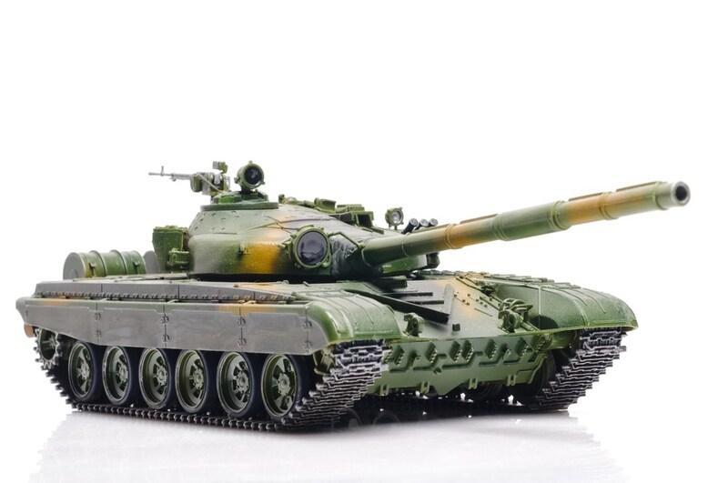 戦車プラモデルおすすめ人気ランキング8選|初心者も楽しめるアイテム多数!