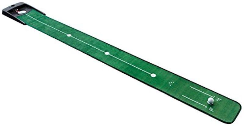 DAIYA(ダイヤ),パッティングマット ゴルフ練習器 ダイヤオートパット532,TR-532