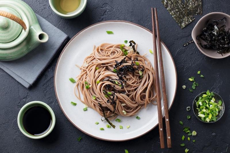 乾麺そばのおすすめ人気ランキング11選|そば粉の割合は?おいしいレシピもご紹介!