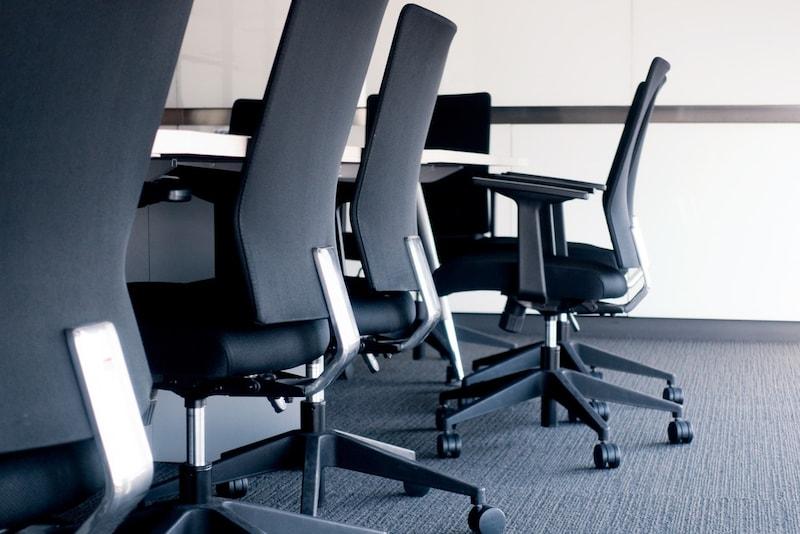 椅子用キャスターおすすめ人気ランキング9選|種類を把握して交換時に適切なものを